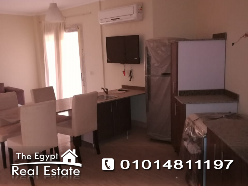 The Egypt Real Estate :Residential Apartments For Rent in  Marvel City - Cairo - Egypt