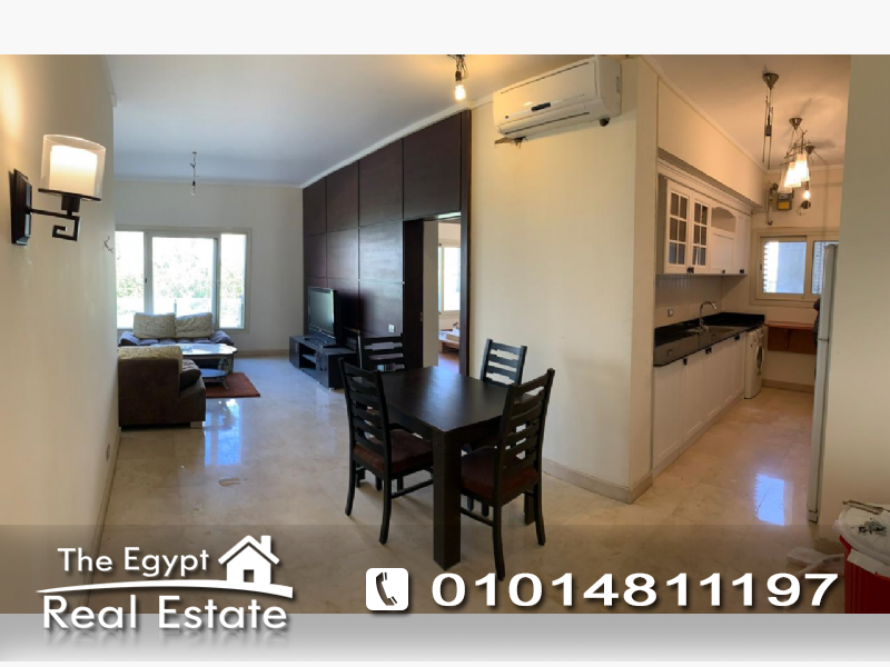 The Egypt Real Estate :2602 :Residential Studio For Rent in  The Village - Cairo - Egypt