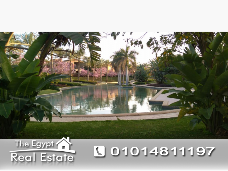 The Egypt Real Estate :Vacation Villas For Rent in  New Cairo - Cairo - Egypt