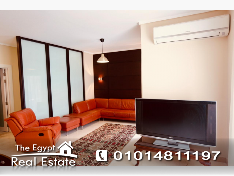 The Egypt Real Estate :Residential Apartments For Rent in  The Village - Cairo - Egypt
