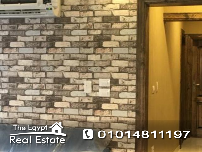 The Egypt Real Estate :Residential Apartments For Rent in  El Masrawia Compound - Cairo - Egypt
