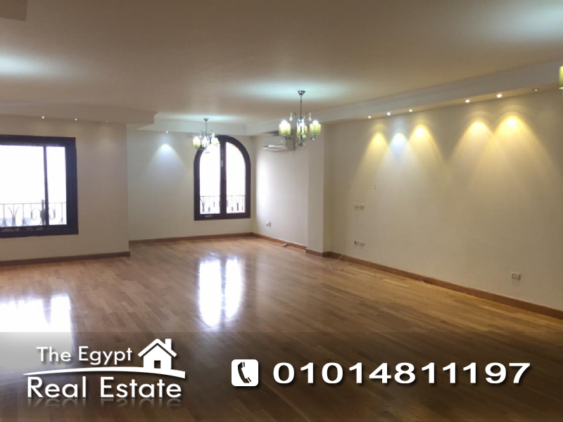 The Egypt Real Estate :Residential Apartments For Rent in  Choueifat - Cairo - Egypt