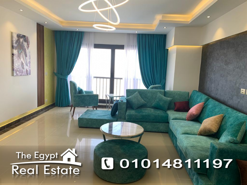The Egypt Real Estate :Residential Apartments For Rent in  Madinaty - Cairo - Egypt