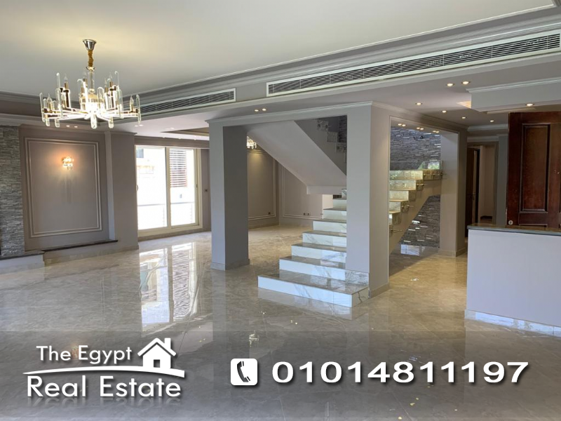 The Egypt Real Estate :Residential Villas For Rent in  Cairo Festival City - Cairo - Egypt
