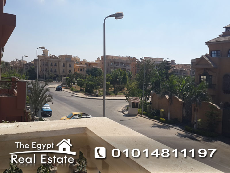 The Egypt Real Estate :578 :Commercial Apartments For Rent in  Choueifat - Cairo - Egypt