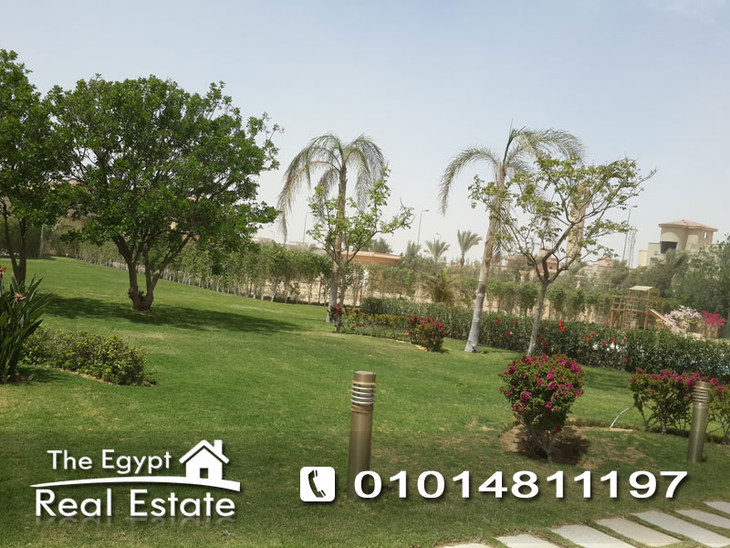 Villas for rent in green park compound cairo egypt for Greenpark villas 2 malagasang