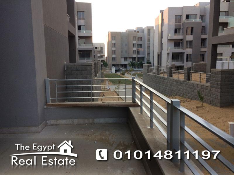 Apartments For Sale In Village Gardens Katameya Cairo Egypt
