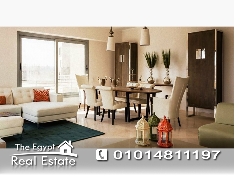 Superior ... The Egypt Real Estate :Residential Duplex For Sale In 6 October City    Giza ...