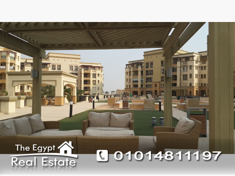 Uptown Cairo Apartments For Sale